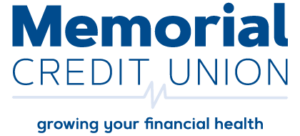 Memorial Credit Union logo